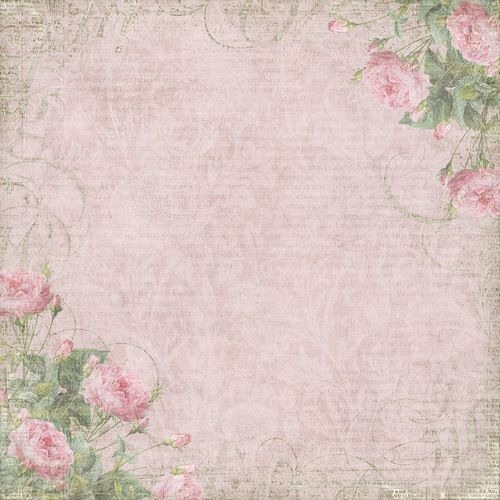 PAPIROLAS COLORIDAS Fondos Shabby Chic Wallpaper Backgrounds Vintage Background