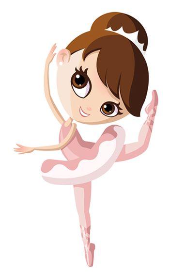 Angelina the Ballerina by HeatherIhn.deviantart.com on ...