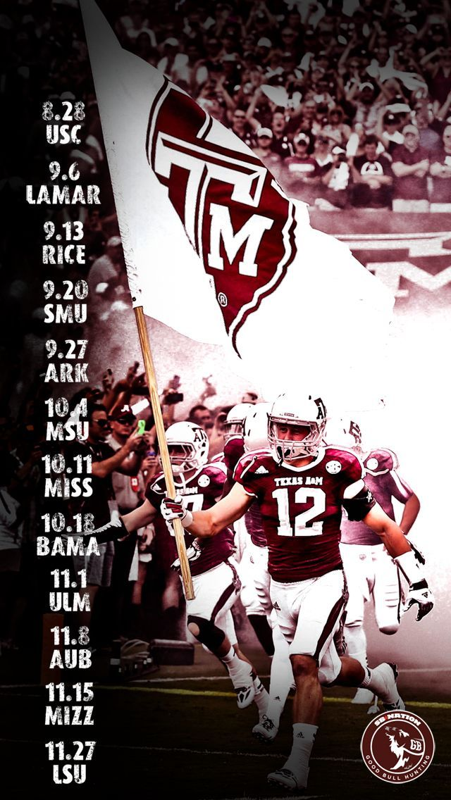 Aggie Football Wallpapers Good Bull Hunting Football Wallpaper Aggie Football Aggies