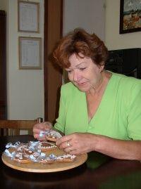 Furmanová Mária