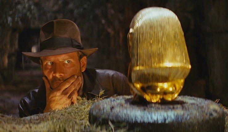 Indiana Jones Harrison Ford Raiders Of The Lost Ark 1981 Indiana Jones Cinematography Indiana