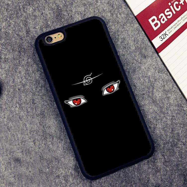 coque iphone 6 naruto kakashi