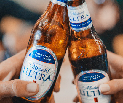 Enter For Your Chance To Win The Michelob Ultra Round Of A Lifetime Sweepstakes Michelob Ultra Ultra Sweepstakes