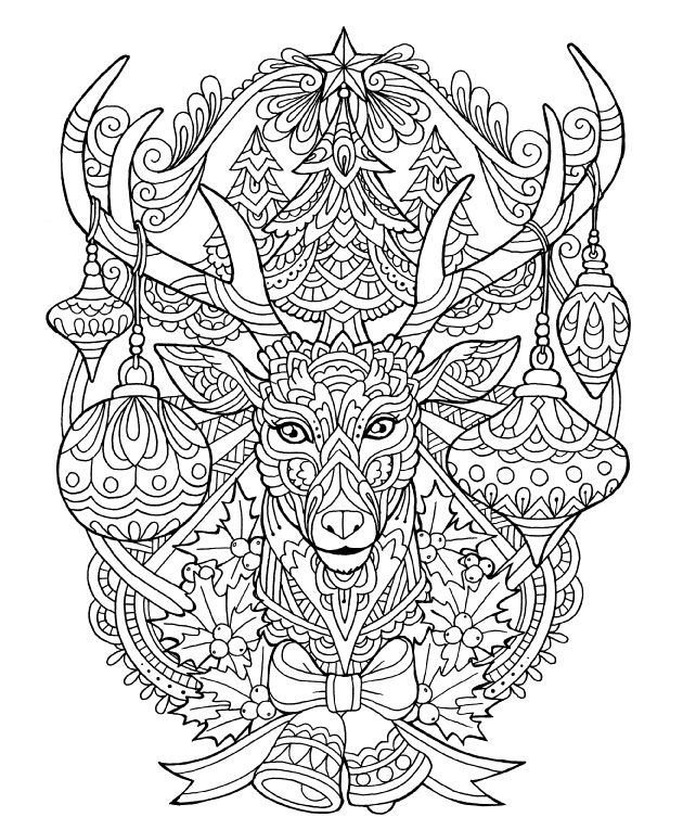 12 Free Christmas Drawings Free Christmas Coloring Pages Coloring Pages Christmas Coloring Pages