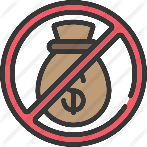 No Money Free Vector Icons Designed By Juicy Fish Vector Icon Design Vector Icons Icon Design