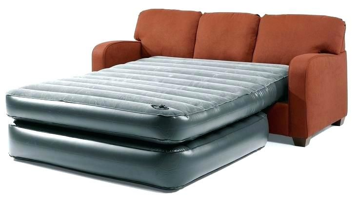 Air Mattress Sleeper Sofa All Sofas For Home In 2019