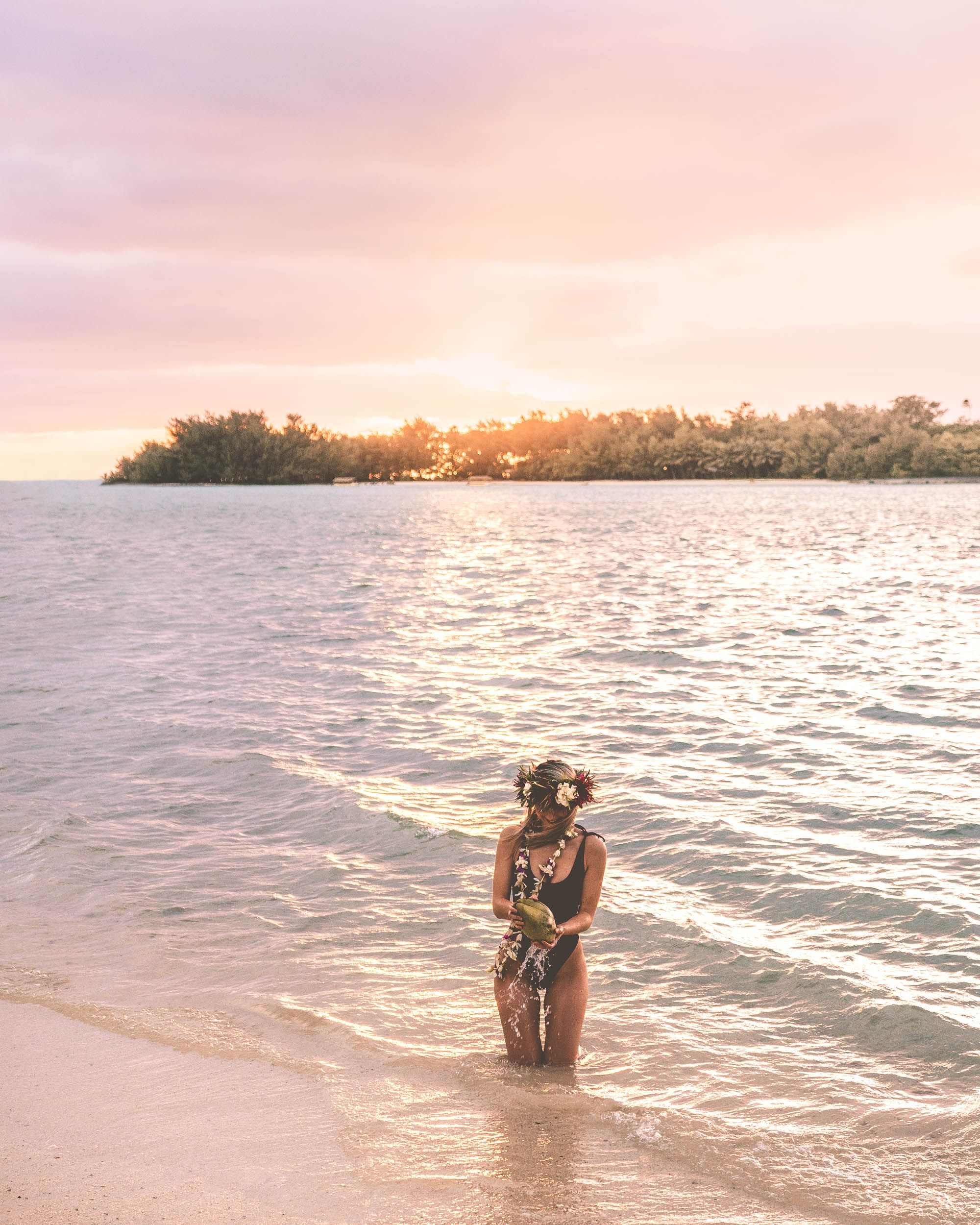 Cook Islands Beaches: The Complete Cook Islands Travel Guide