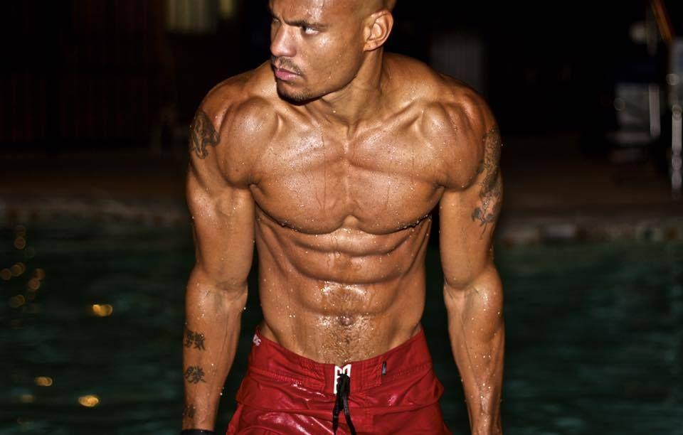 Brandon Carter Brandon Carter Lose Water Weight Water Weight