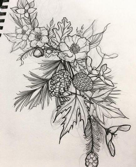 Photo of 48 idées de tatouages idées de dessins amusants