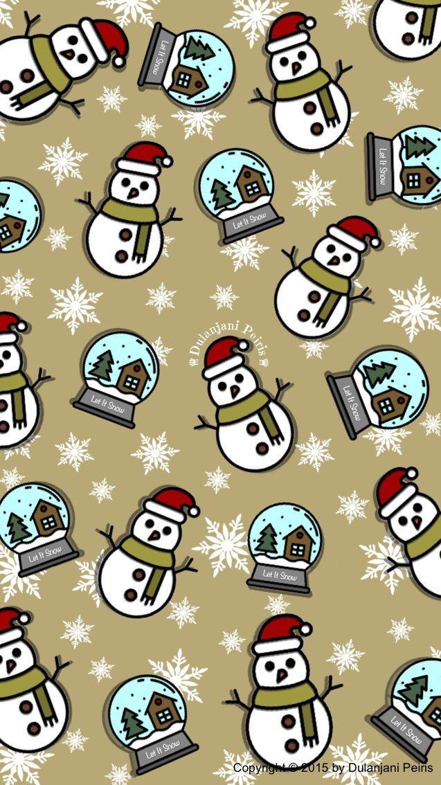 Christmas Special Snowman Snowglobe Snow Winter Wallpaper Girly Cute Tumblr Wa Iphone Wallpaper Winter Winter Wallpaper Christmas Wallpaper Iphone Tumblr
