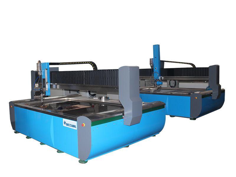 water jet cutting machine suppliers - Mini Portable Waterjet