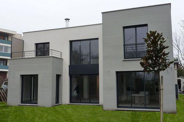 Modèle de maison Construction sur mesure 3 -  Retrouvez tous les - modele de construction maison
