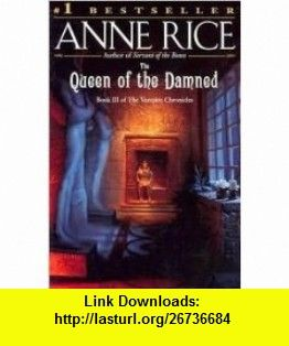 The Vampire Chronicles Ebook