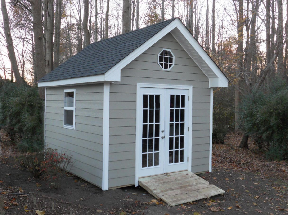 10x12 Storage Shed Home Depot | Wood Shed Plans 10x12 | Home