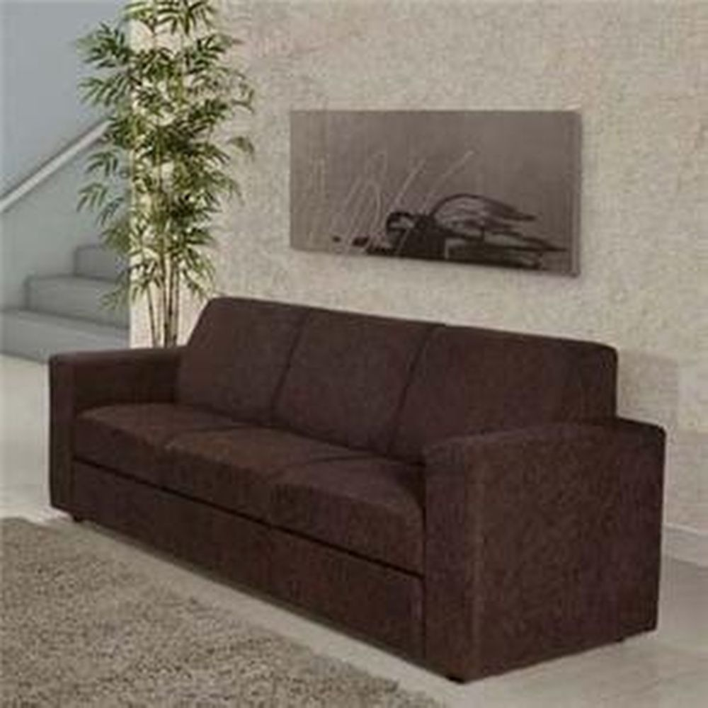 sofa-3-lugares-american-comfort-roma-em-chenille-ac-5200, Hause ideen