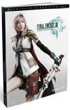 FINAL FANTASY XIII Strategy Guide