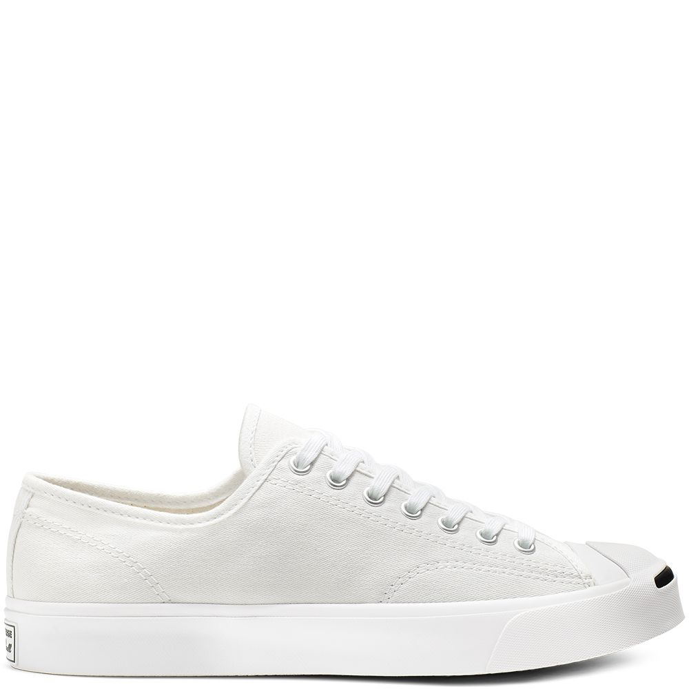 Jack Purcell First In Class Low Top