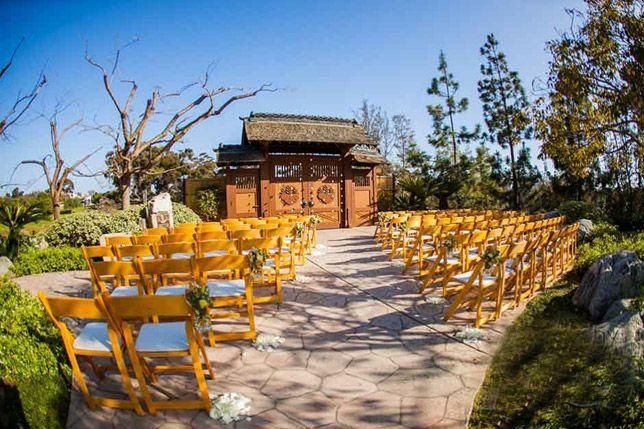 The Ultimate Venue Guide | San diego wedding venues ...