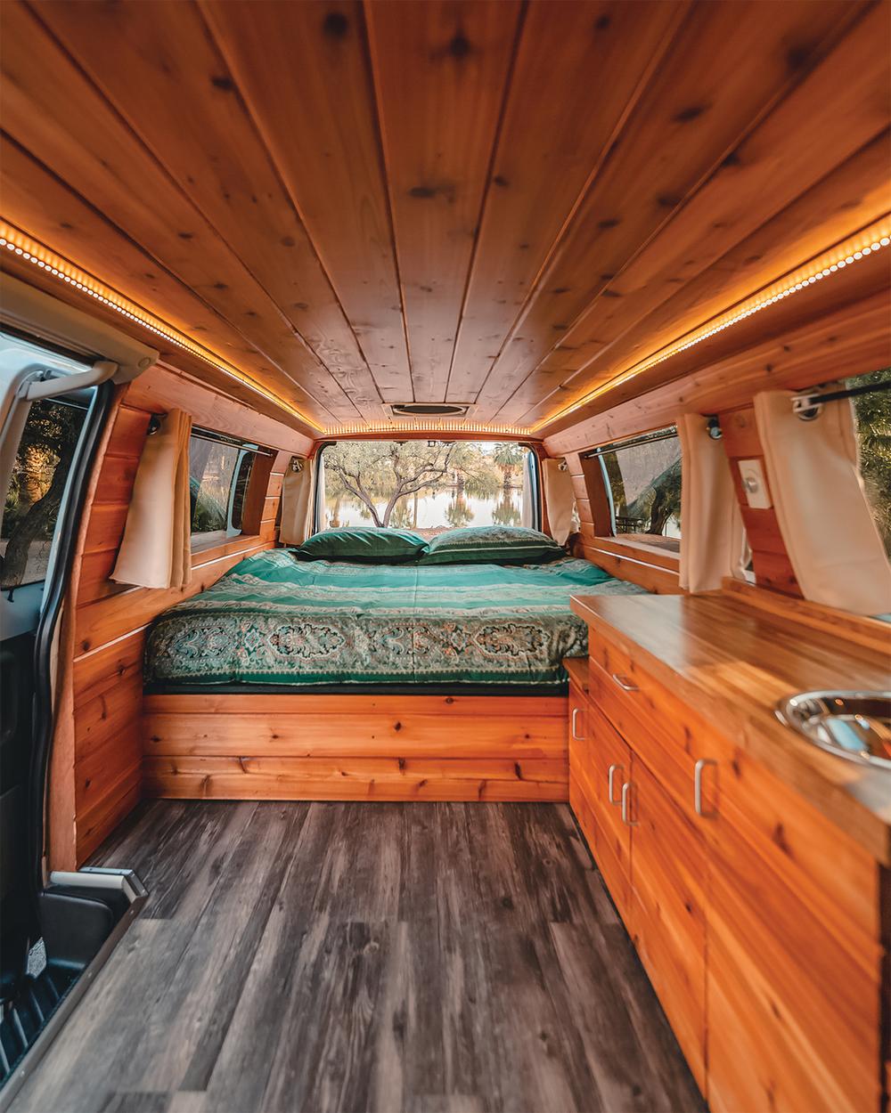 Photo of Buy a Boho Van  Boho Camper Vans | Buy or Rent Camper Vans in Arizona Vehicles C…