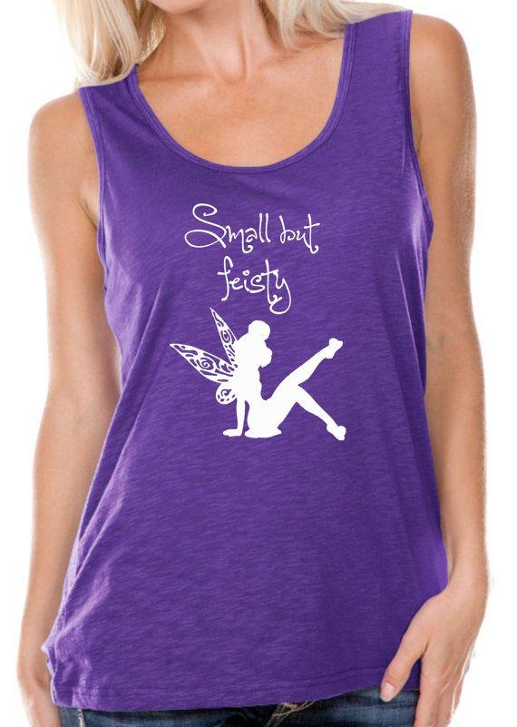 33ffd1d12ef10 Tinkerbell shirt or tank top