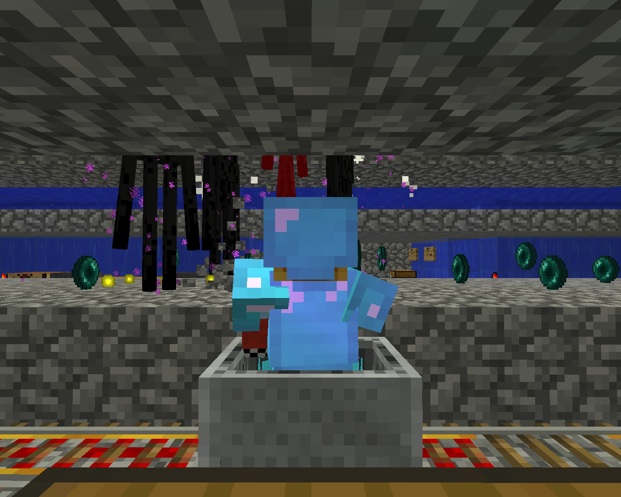 Not much left to do to gain xp now minecraft