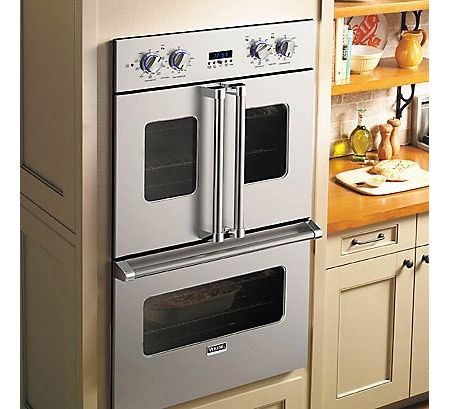 Attirant New Viking Professional French Door Oven Makes Performance And  Accessibility Easy   Viking Range, LLC