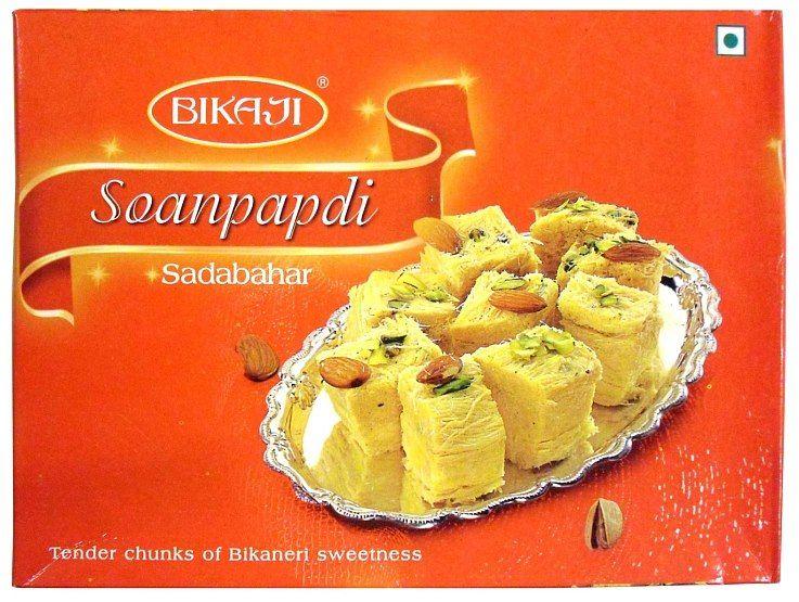 Get Crispy Indian Sweet Soanpapdi ApnaBazarDayton just 1