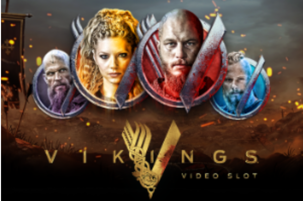 Spiele Lagertha - Video Slots Online