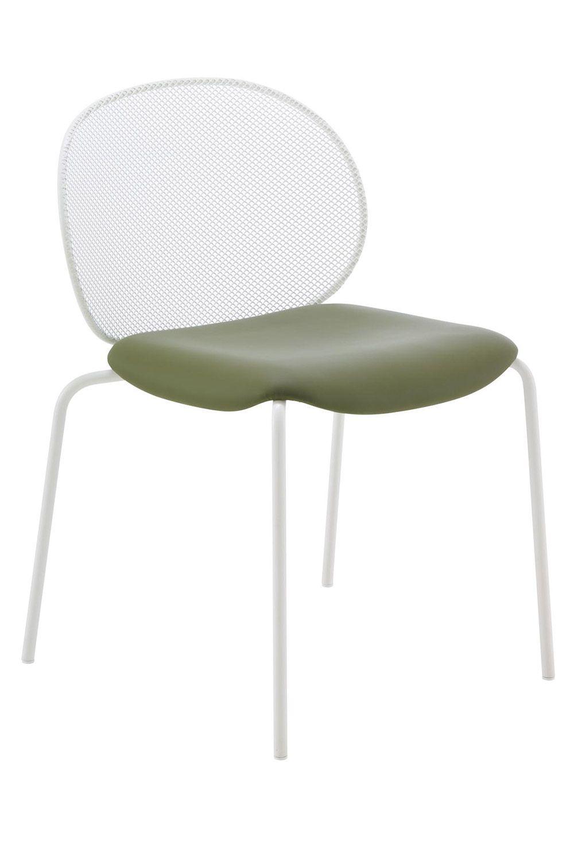 Unbeaumatin Dining Chair Designed By Quaglio Simonelli For Ligne