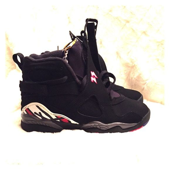 Brand New Air Jordan Retro 8 \