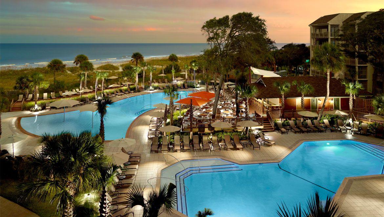 South Carolina Resort Photos Gallery | Omni Hilton Head Resort