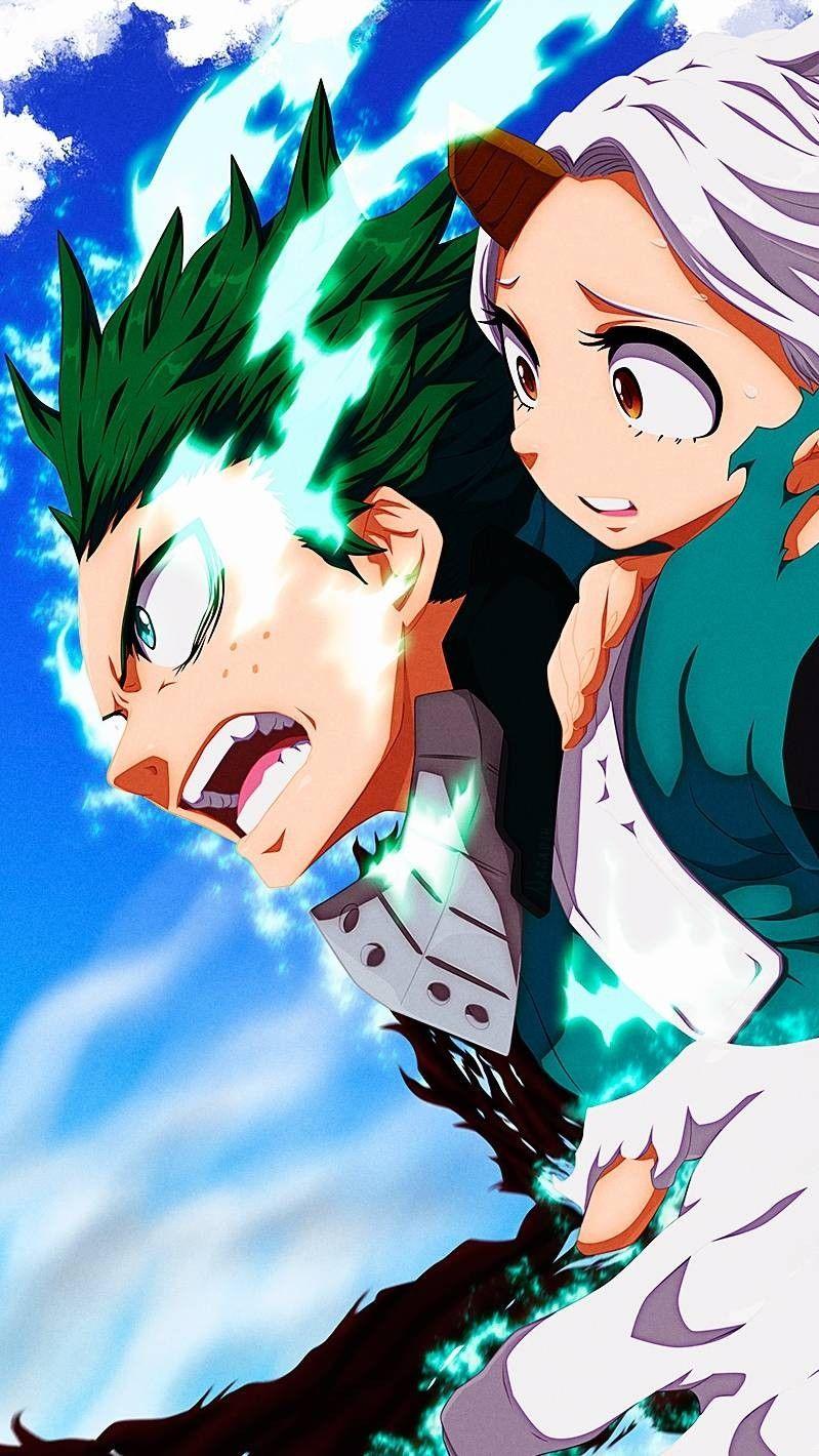 Pin By Gizi On Boku No Hero Academia My Hero Academia Episodes Hero Wallpaper Hero