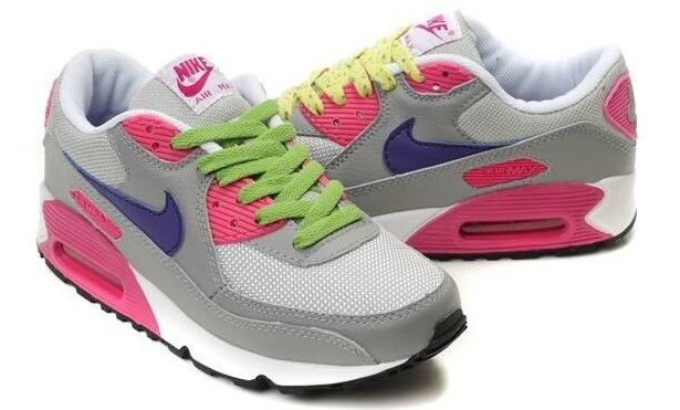 zapatos nike de mujer gris