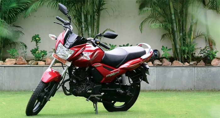 Tvs Star City Plus Review Star City Plus User Review In India