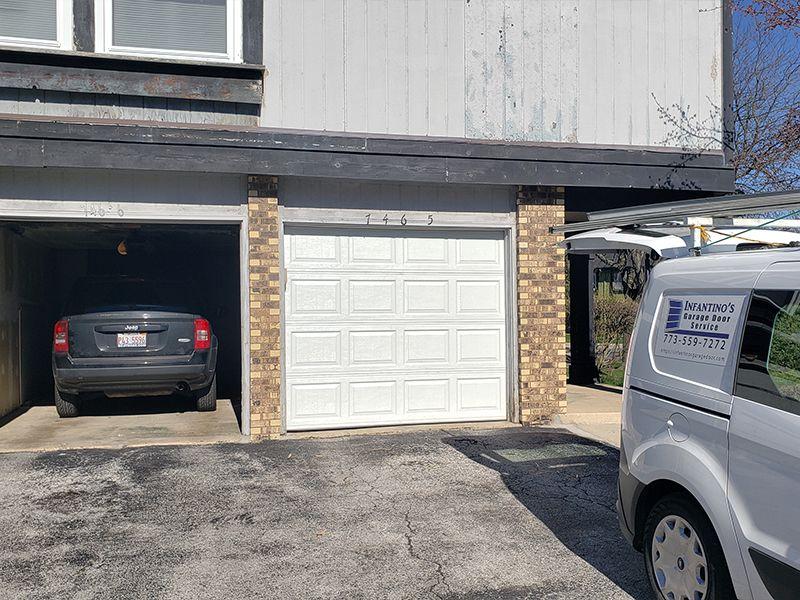 Cable Replacement Garage Doors Garage Service Door Garage Door