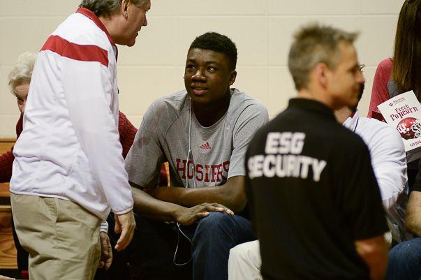 Recruiting Iu Hoosiers Indiana Hoosiers College Basketball