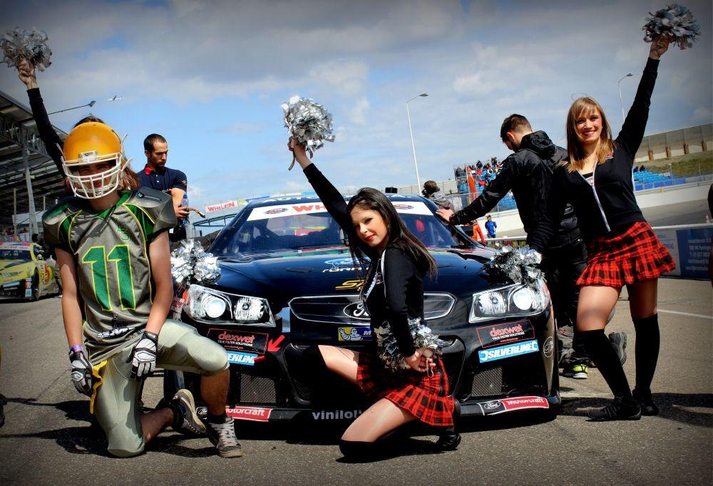 #NASCAR #NWES #EuroNasca #Raceway #Venray Day1