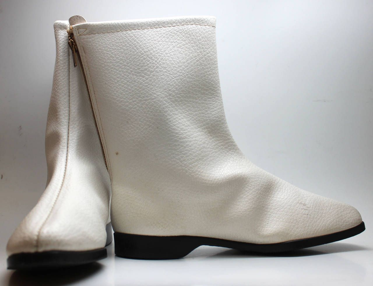 214298b44 Rare 1960s Hullabaloo Go Go Boots   shoes......shoes   Boots, Shoes ...