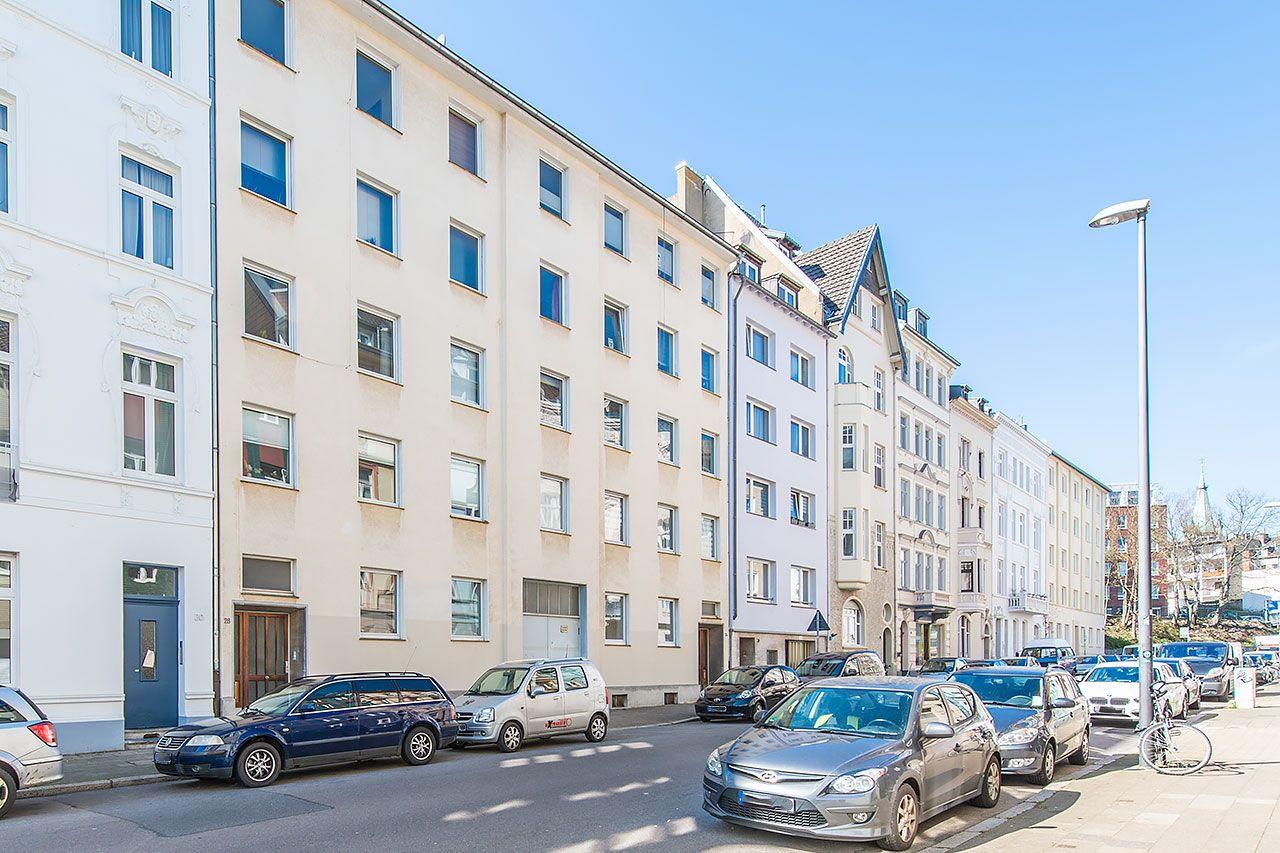 Neu Im Verkauf Aachen I Etagenwohnung I Wohnfläche Ca
