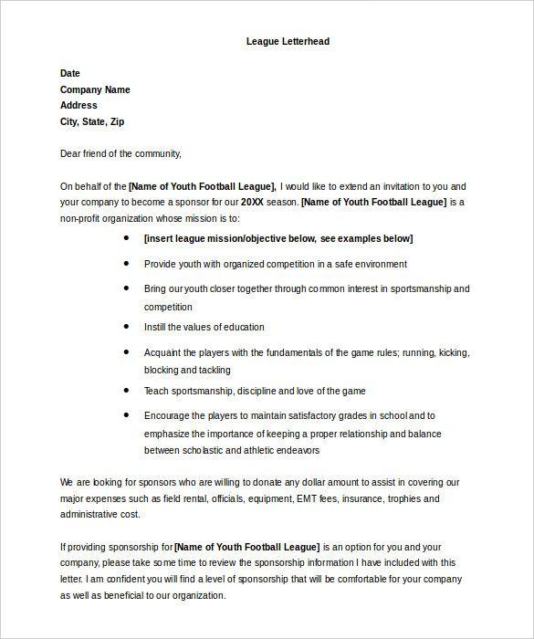 29 Donation Letter Templates Pdf Doc Donation Letter