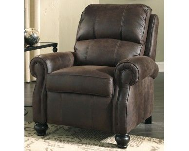 Traditional Recliner - Brown - Sam Levitz Furniture  sc 1 st  Pinterest & Traditional Recliner - Brown - Sam Levitz Furniture | Sam Levitz ... islam-shia.org