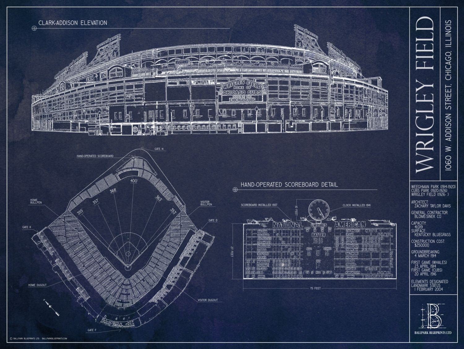 Httpcdn3nationassets3609811 search results for wrigley field blueprint wallpaper adorable wallpapers malvernweather Image collections