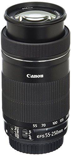 Canon Ef S 55 250mm F4 5 6 Is Stm Lens For Canon Slr Came Https Smile Amazon Com Dp B010fau86k Ref Cm Sw R Canon Lens Camera Lenses Canon Canon Slr Camera