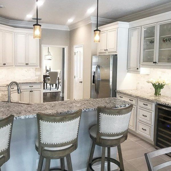 Best Designymph S Worldly Gray Kitchen Project Worldly Gray 400 x 300
