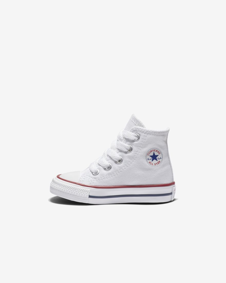 5ee6d85dad65 Converse Chuck Taylor All Star High Top (2c-10c) Infant Toddler Shoe ...