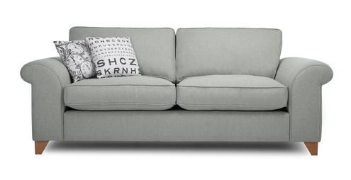 3 Seater Sofa Faculty Dfs 399 21