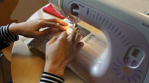 Sewing Machine Operator Job Description Duties Tasks And