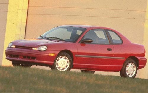 Click On Image To Download 1997 Dodge Neon Service Repair Manual Download Sports Coupe Dodge Neon