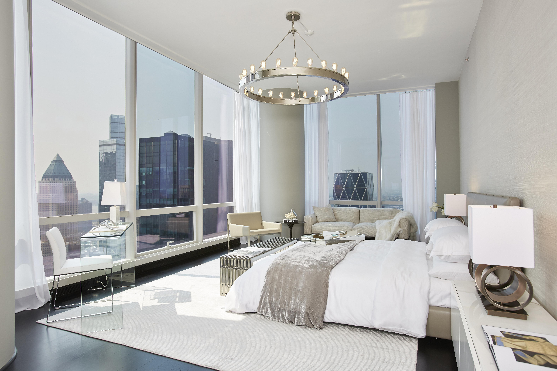 [Interior Design Idea] Decorate a small Bedroom for Small ... |Apartment Master Bedroom