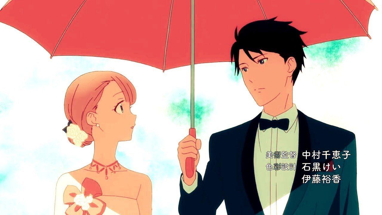 Tada Never Falls In Love「AMV」 Fools I love anime